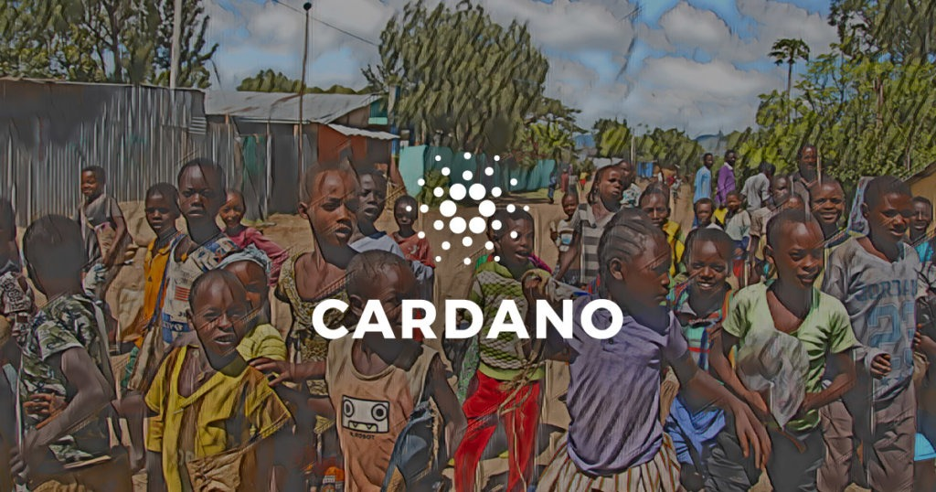 cardano y africa