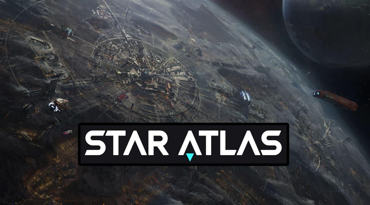 star atlas cuando sale